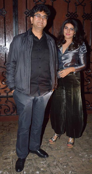 Anil Kapoor Birthday Bash