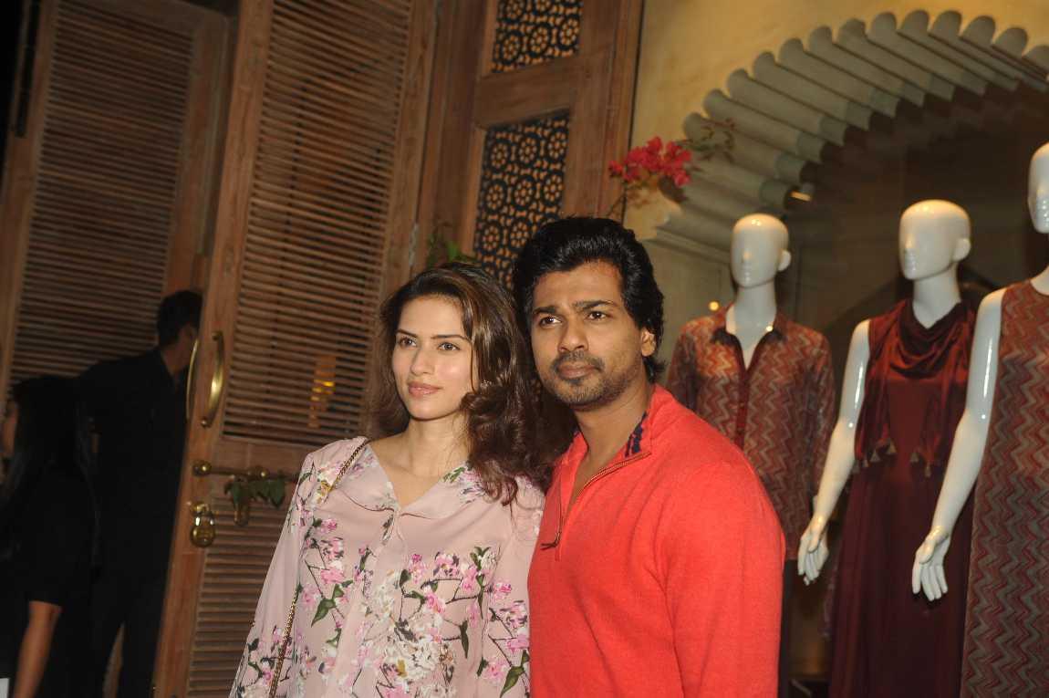 Gowri pandit and nikhil