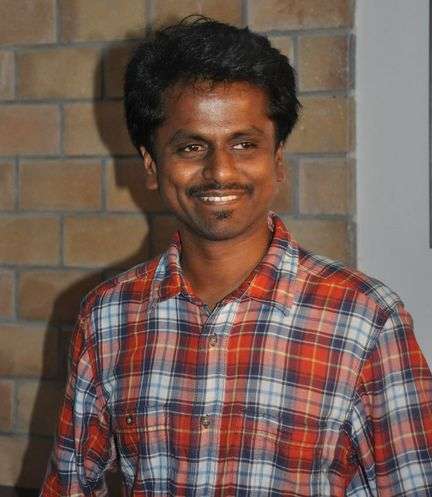 AR Murugadoss Photo Gallery