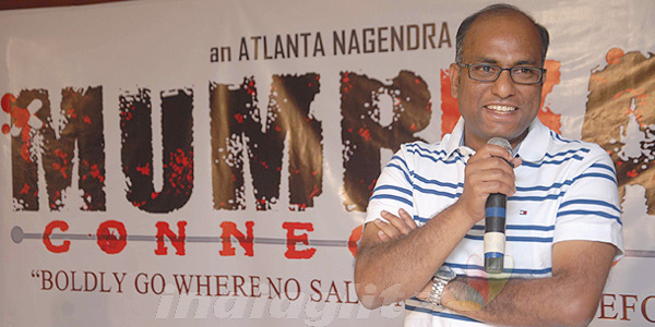 Atlanta Nagendra