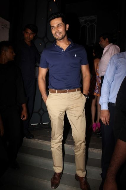Baaghi Movie Success Party