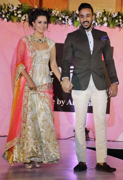 Madan mitra wedding