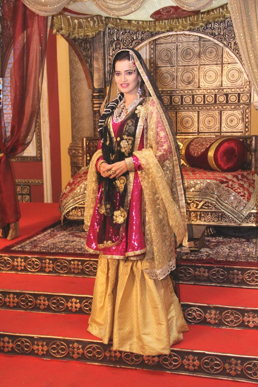 BIG Magic Launch Naya Akbar Birbal TV Show