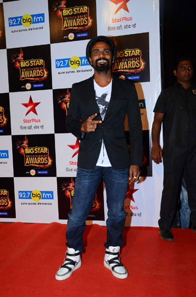 BIG Star Entertainment Awards 2015
