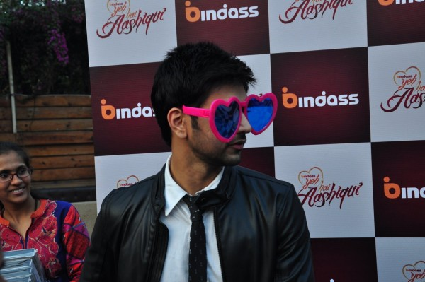 Bindass Channel Launches Yeh hai Aashiqui Season 4