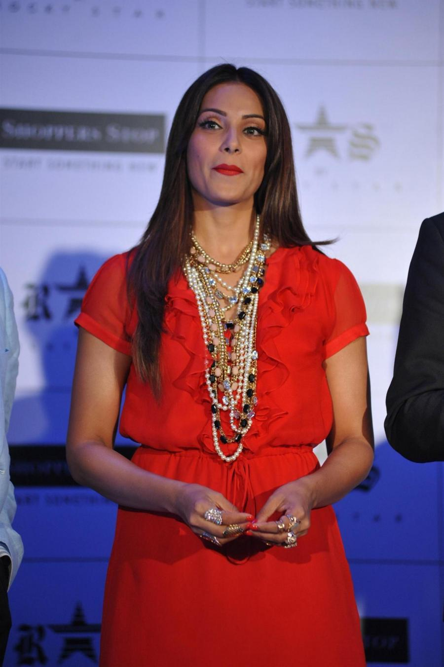 Bipasha Basu & Karan Singh Grover at A Fashion Event
