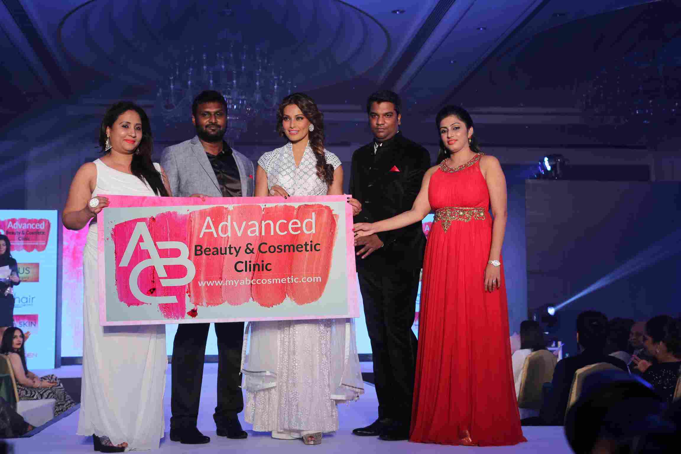 Bipasha Basu Launched ABC - Advanced Beauty & Cosmetic Clinic