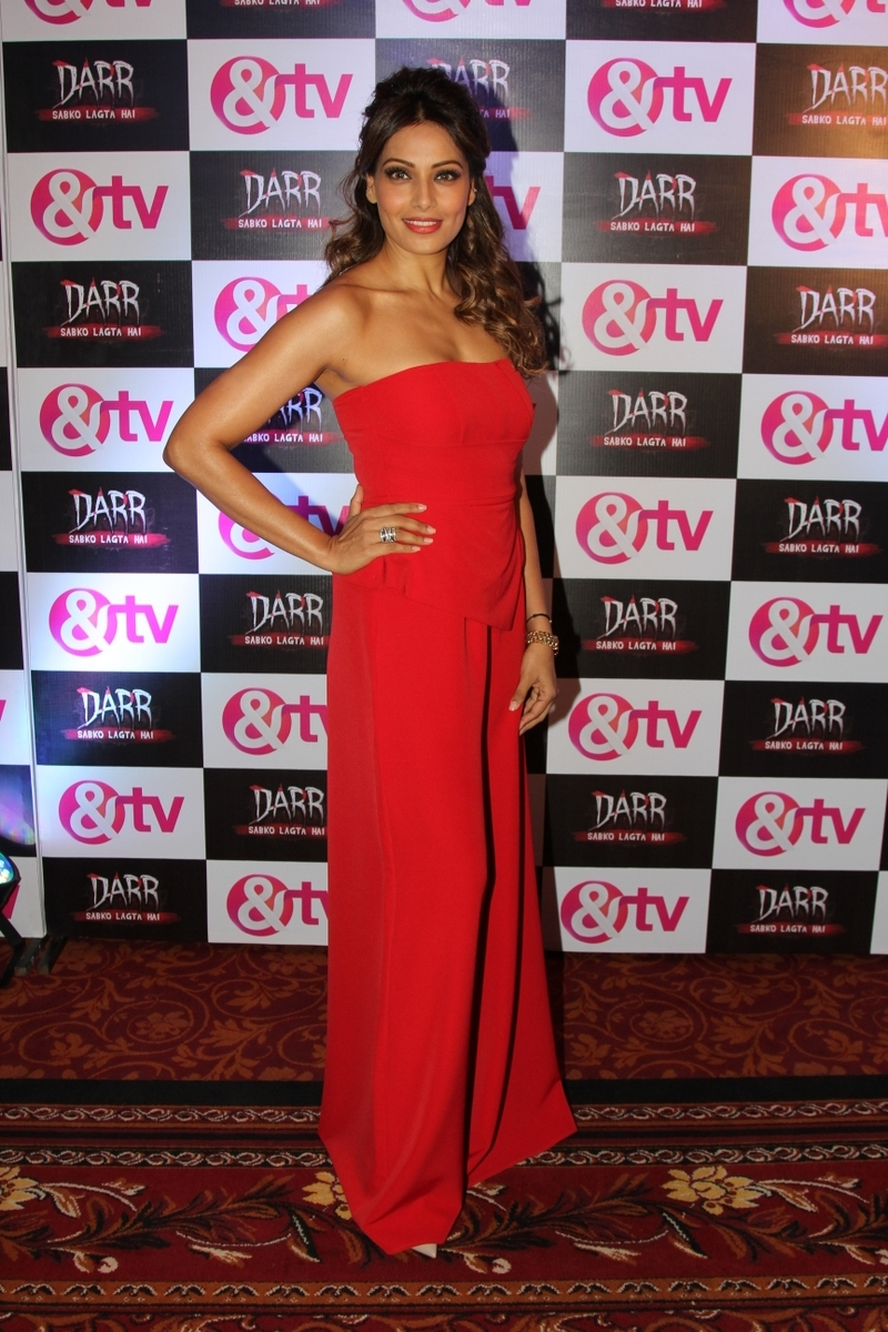 Bipasha Basu Launches New TV Serial Darr Sabko Lagta Hai