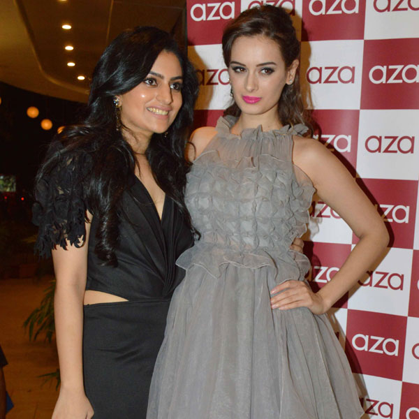 Bollywood Beauties Launches Shivani Awastys New Christmas Collection