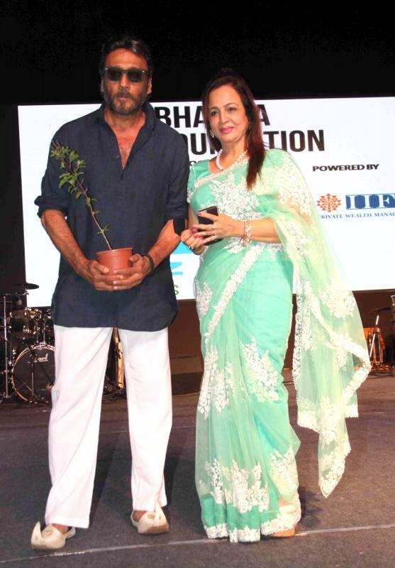 Bollywood celebrities attend World Environment Day