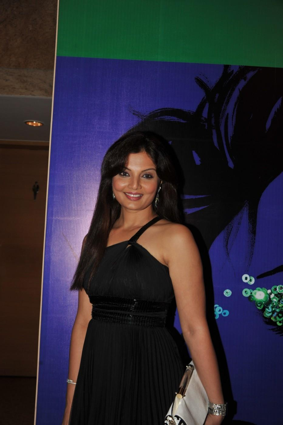 Deepshikha Nagpal - Lakme Fashion Week 2012 Day 5 Photo