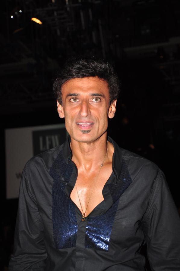 Rahul Dev - Lakme Fashion Week 2012 Day 5 Photo