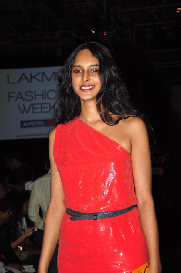 Lakme Fashion Week 2012 Day 5 Photo - 06