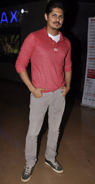 Bollywood Celebs Attend Interstellar at PVR