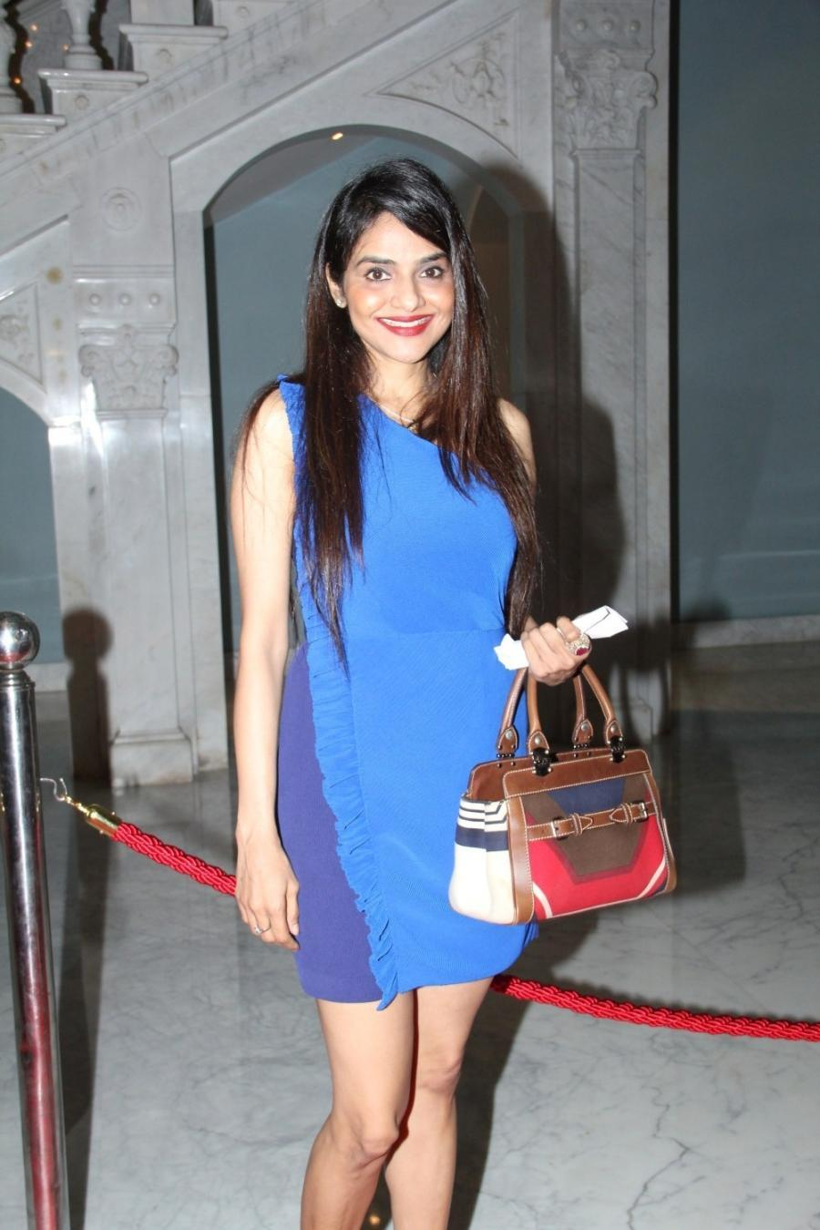 Bollywood Celebs attend The Jury Play Featuring Tanisha Mukerji in Mumbai