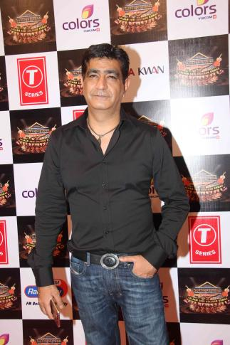 Bollywood Celebs at Musical Event