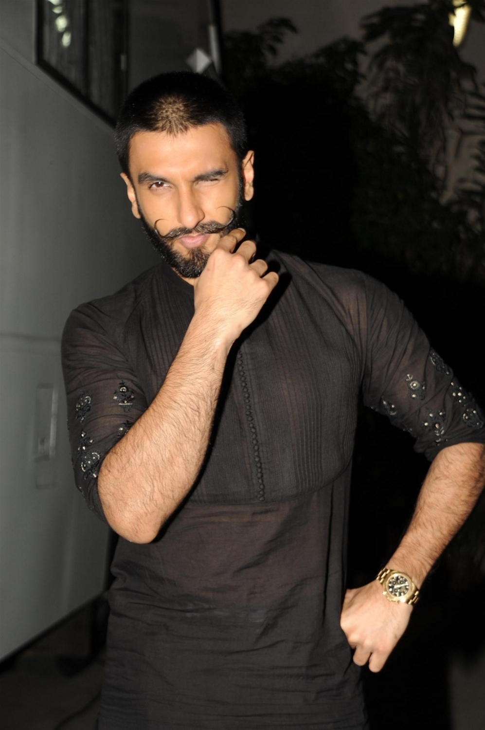 Bollywood Celebs at Special Screening of Bajirao Mastani