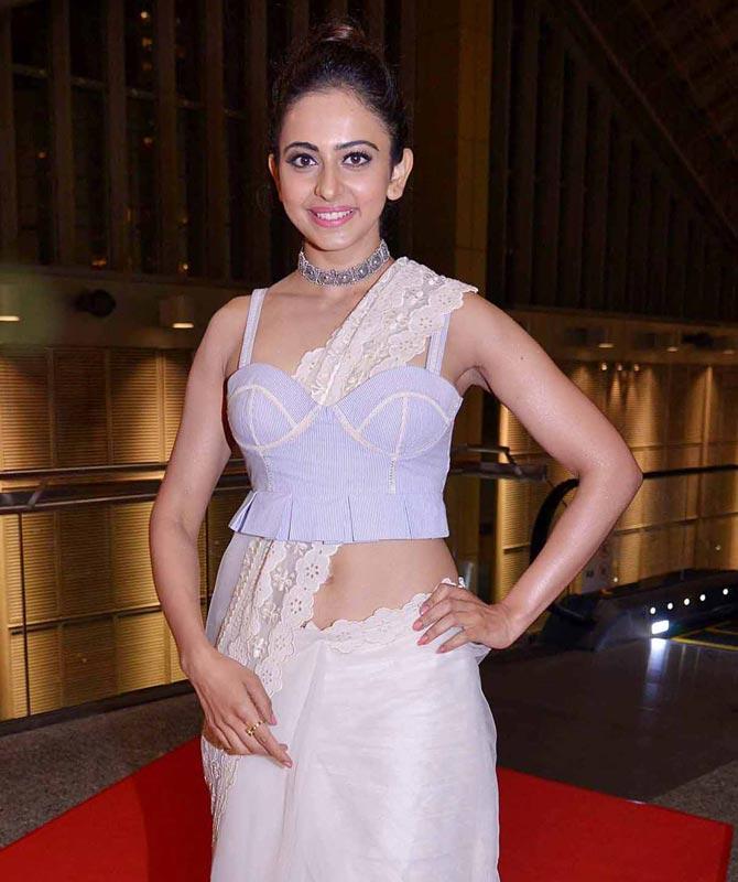 Rakul Preethi Singh