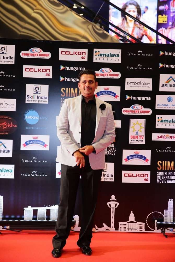 Ravi Kishan