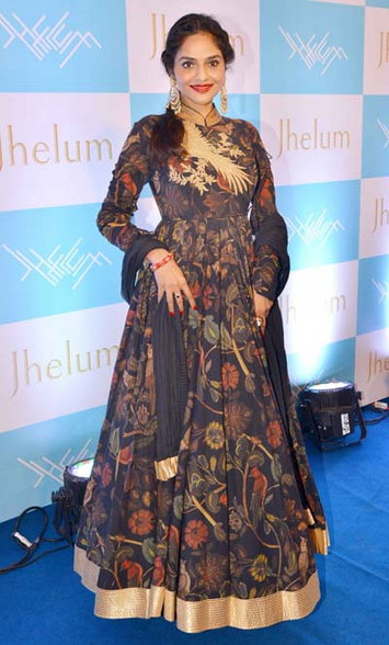 Celebs Attend Jhelum Dalvis Store Launch
