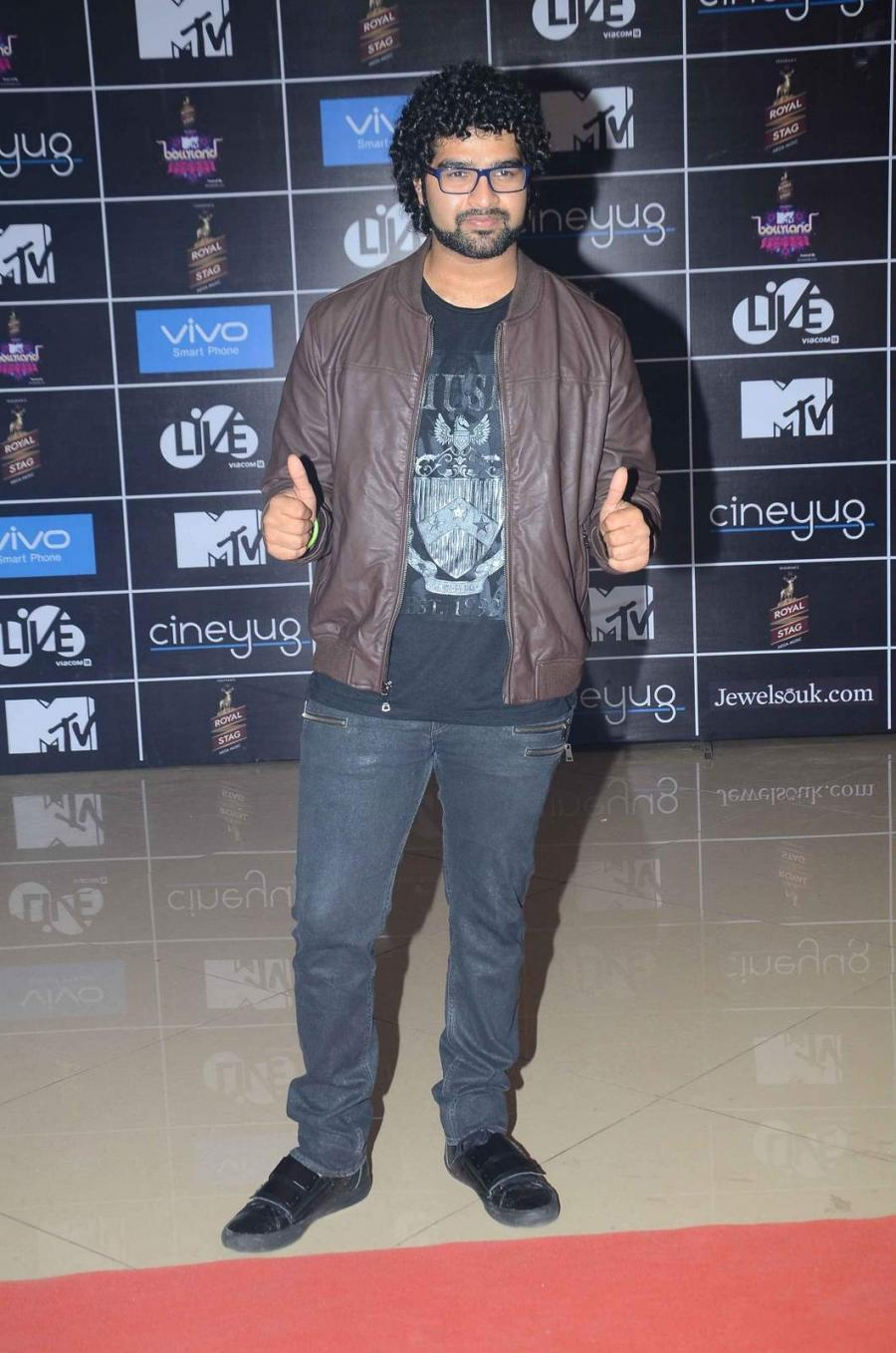 Celebs at MTV Bollyland in Mumbai