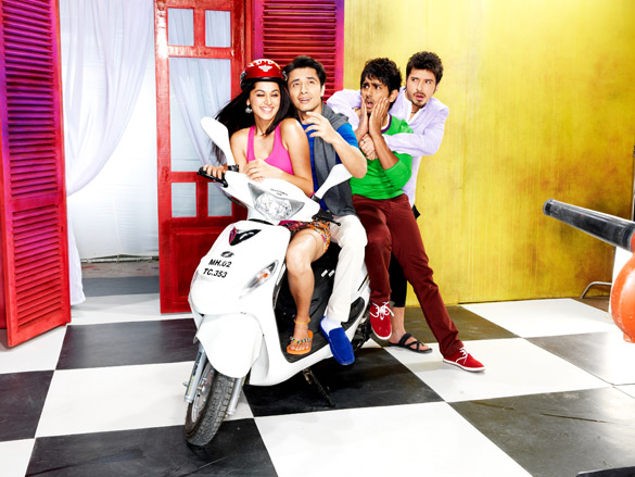 Chashme Baddoor Movie Stills