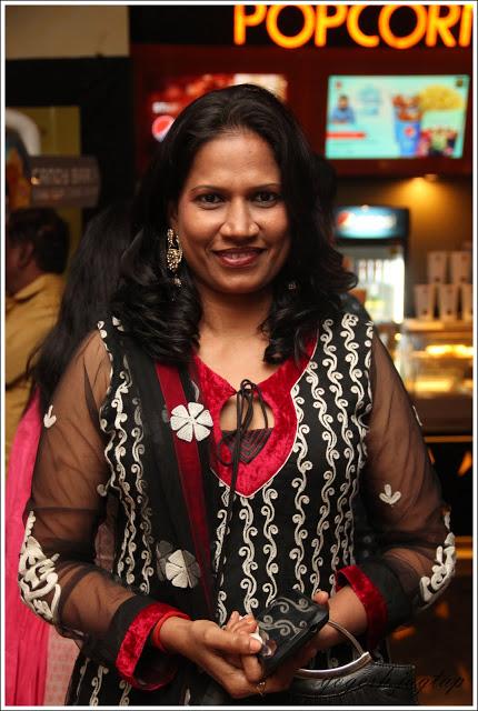 Chhaya Kadam