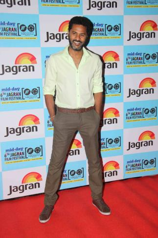 Closing Ceremony of Jagran Film Festival