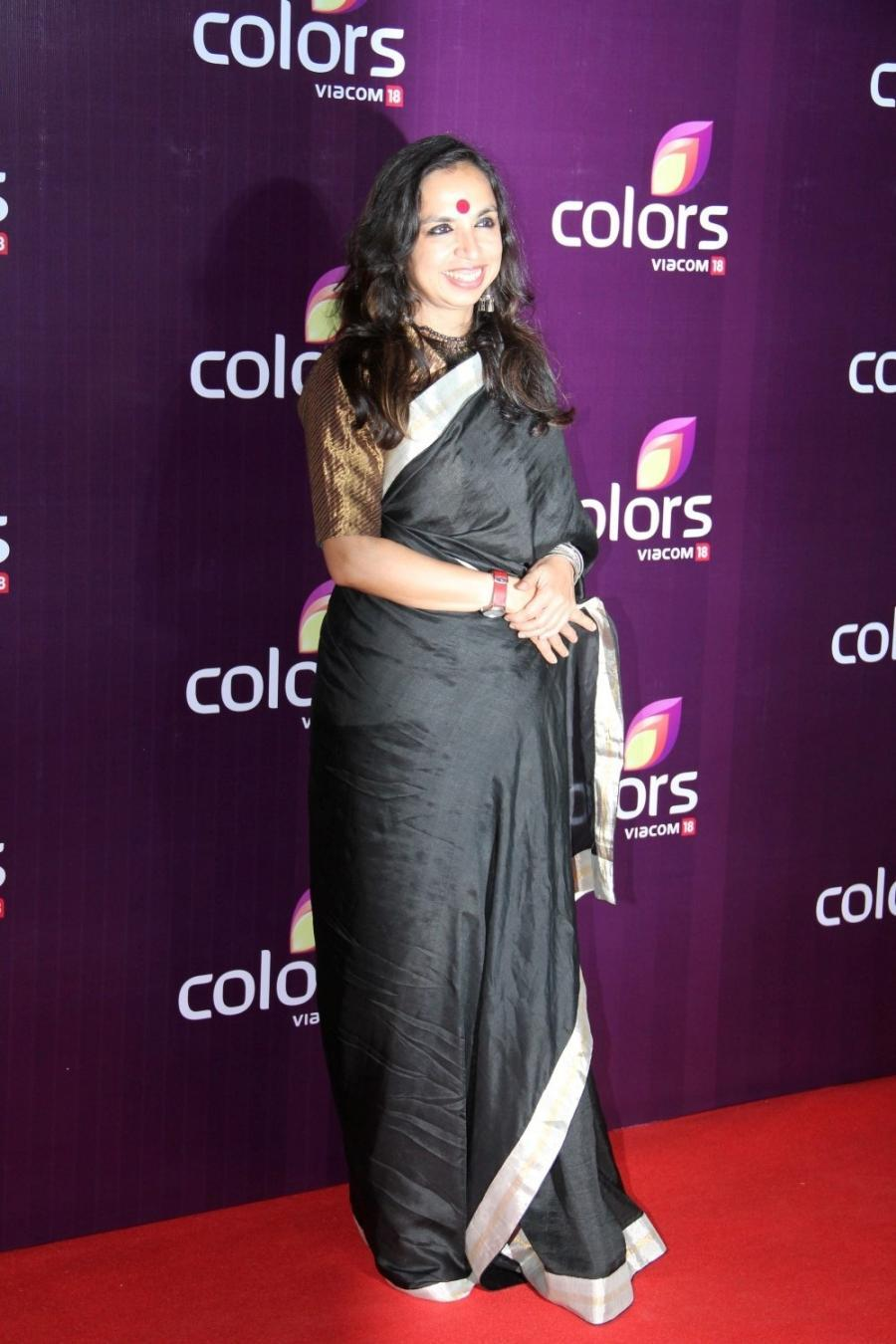 Colors Leadership Awards 2015 Photos