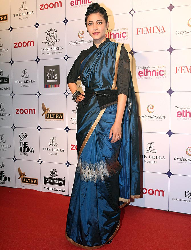 Craftsvilla Femina Ethnic Designer of the Year Event in Mumbai