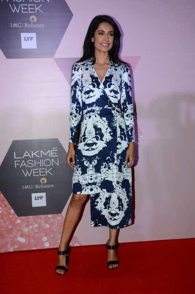 Curtain Raiser of Lakme Fashion Week Summer 2016-10