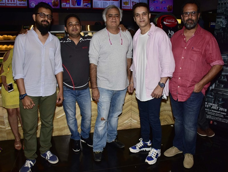 Dama Dam Song Launch Of The Film Madaari