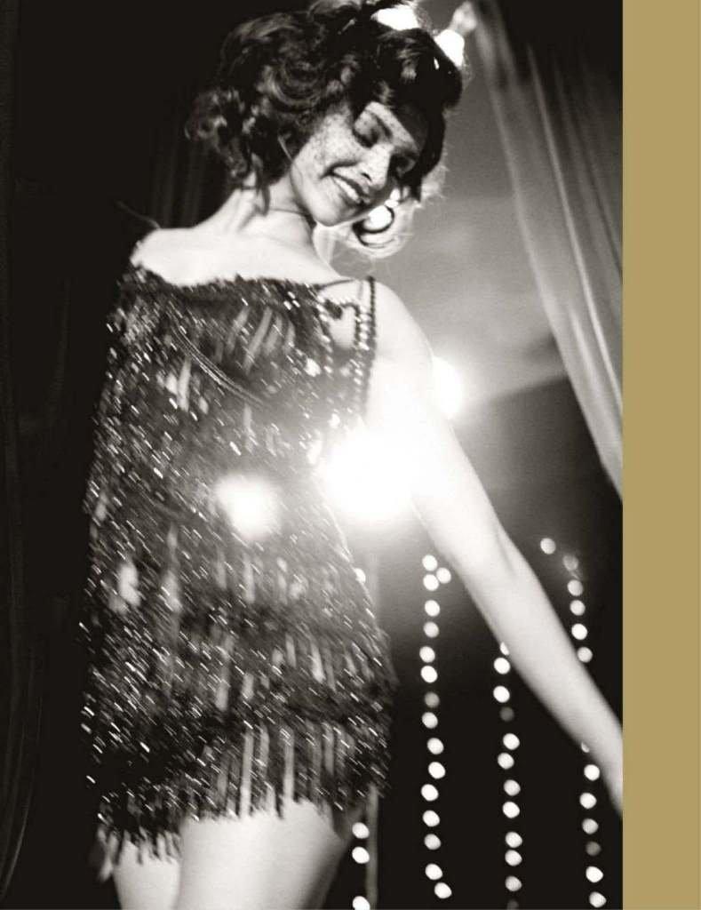 Deepika Padukone Photoshoot For GQ Magazine India October 2012 - 03
