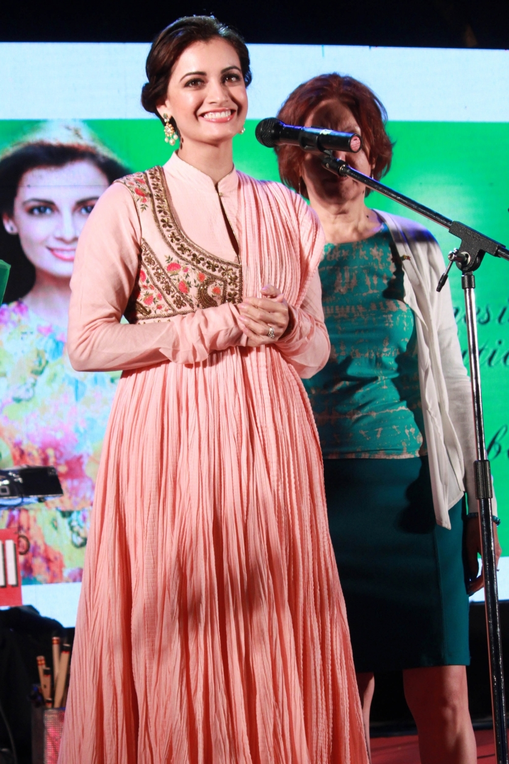 Dia Mirza at Fundraising Event of Genesis Foundations Kids