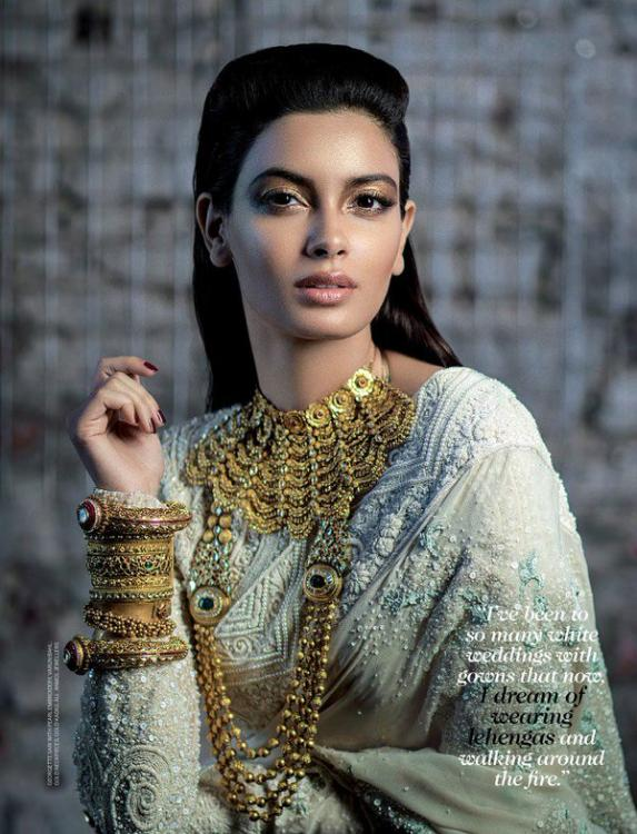 Diana Penty Photoshoot for Femina Magazine Dec-2015