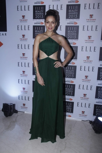 ELLE Beauty Awards 2015