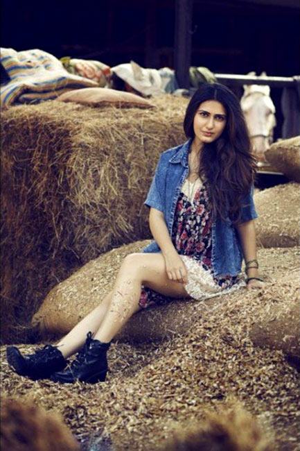 Fatima Sana Shaikh Photo Gallery