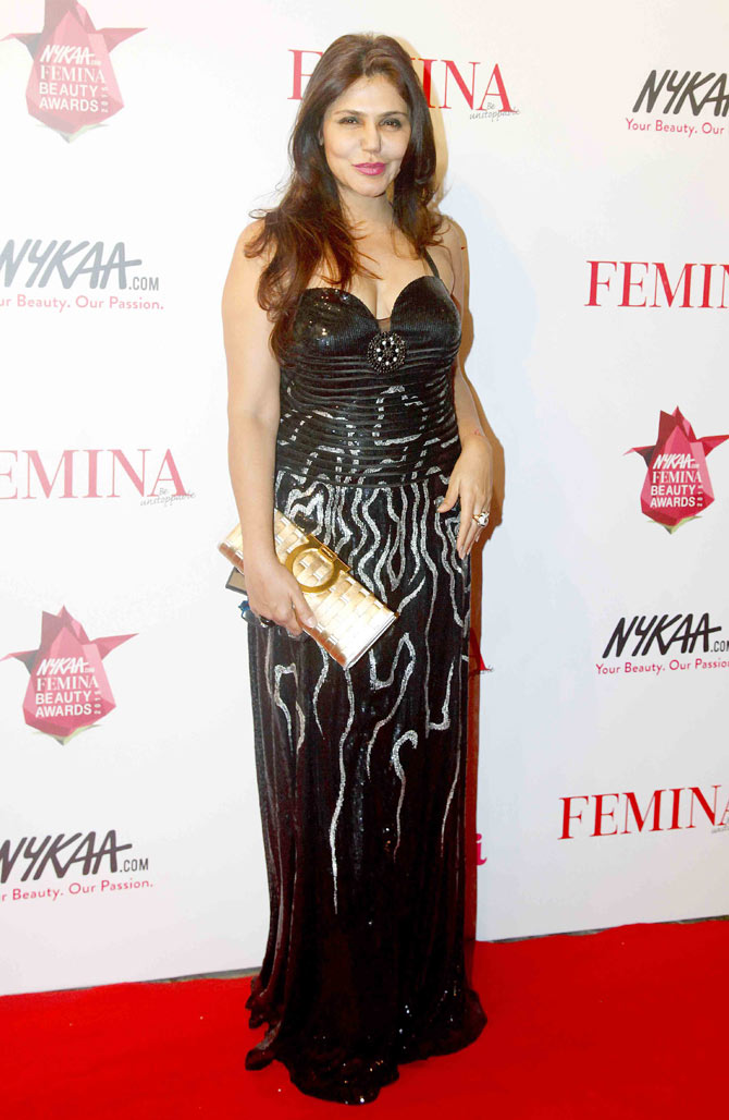 Femina Beauty Awards Photos