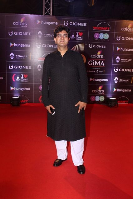 Global Indian Music Academy Awards 2016 Gallery No 2