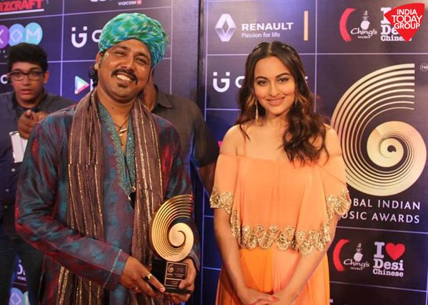 Global Indian Music Academy Awards 2016 Gallery No. 3