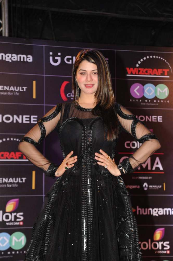 Global Indian Music Academy Awards 2016 Gallery No. 4
