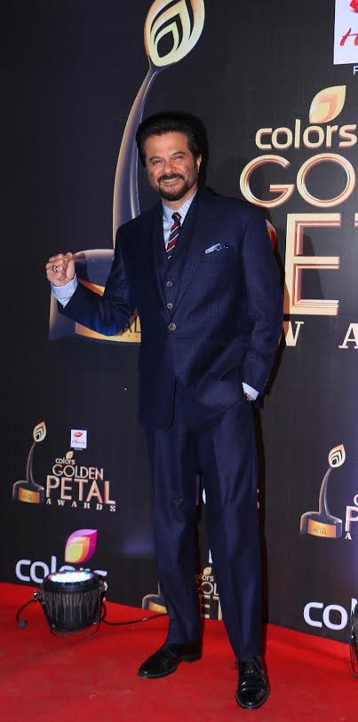 The Golden Petal Awards 2016