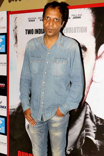 Gopal K Singh