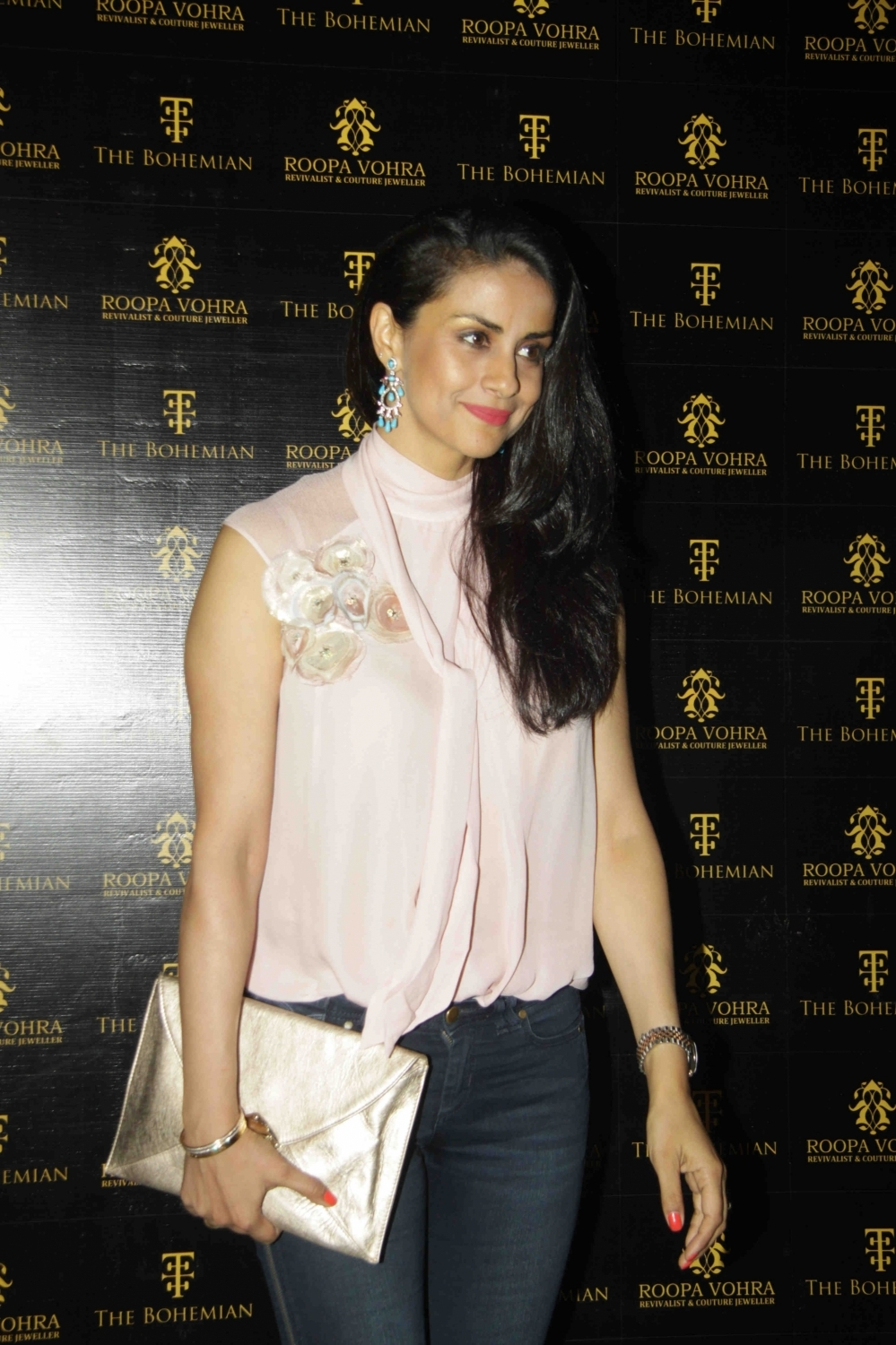 Gul Panag Unveil Shooting Stars Calendar