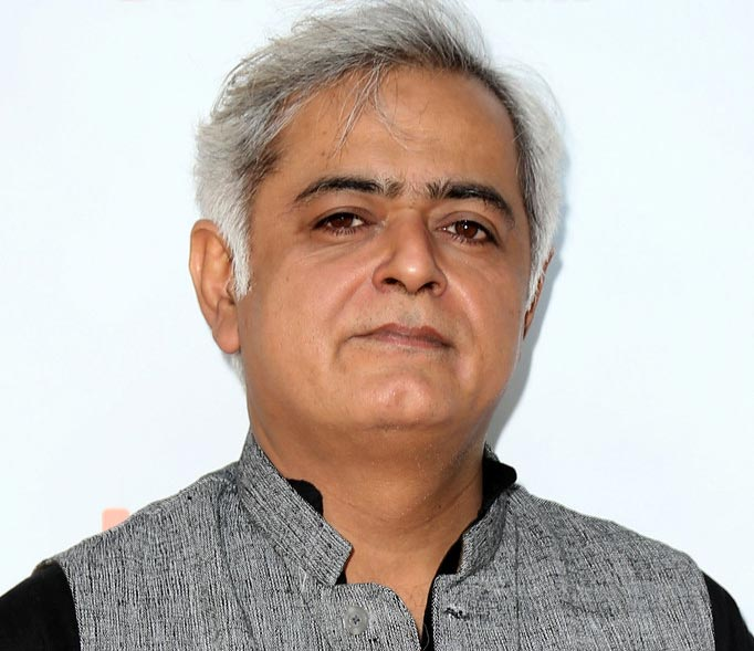 Hansal Mehta Photo Gallery