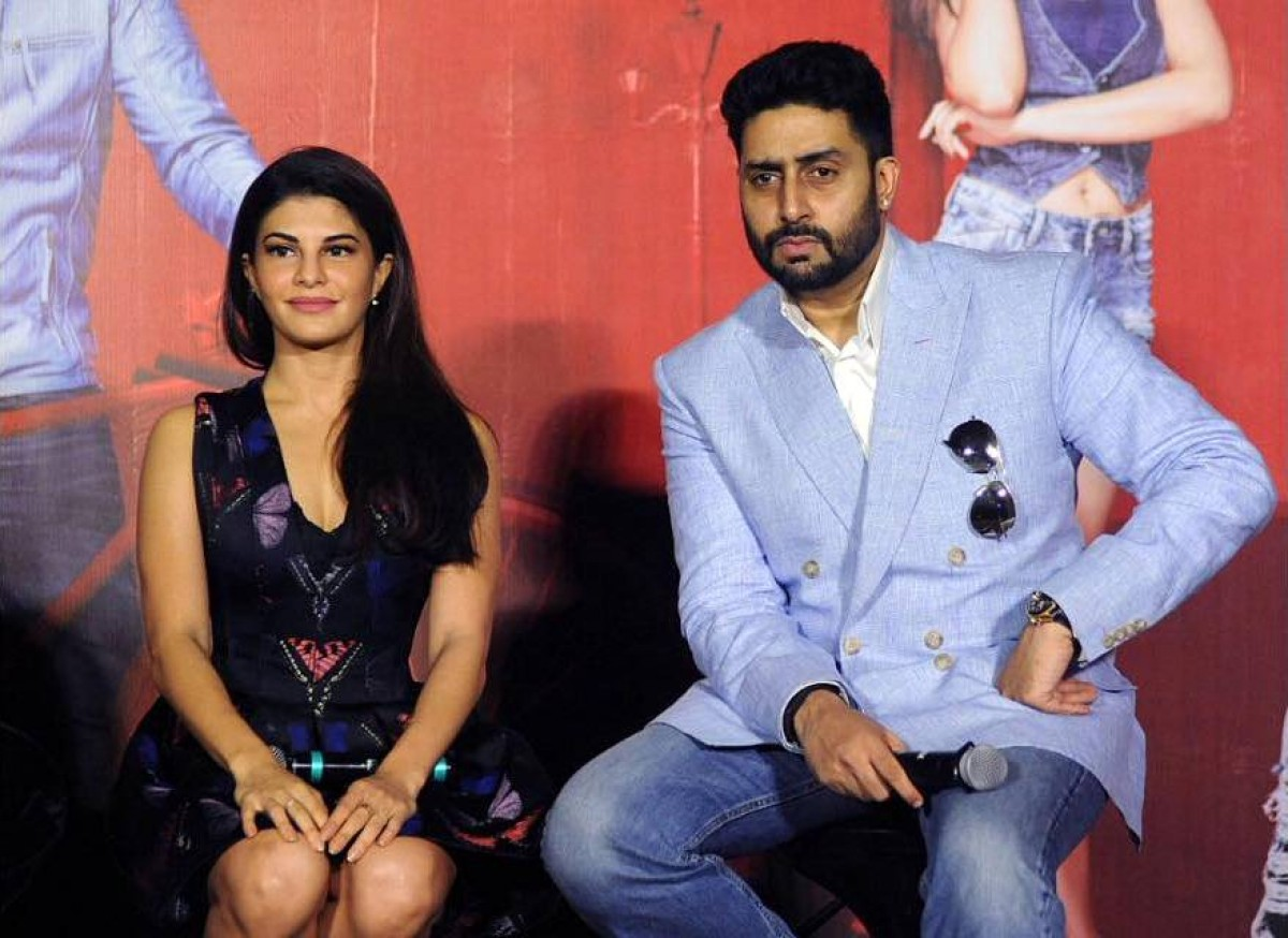 Housefull 3 Movie Promotion Event