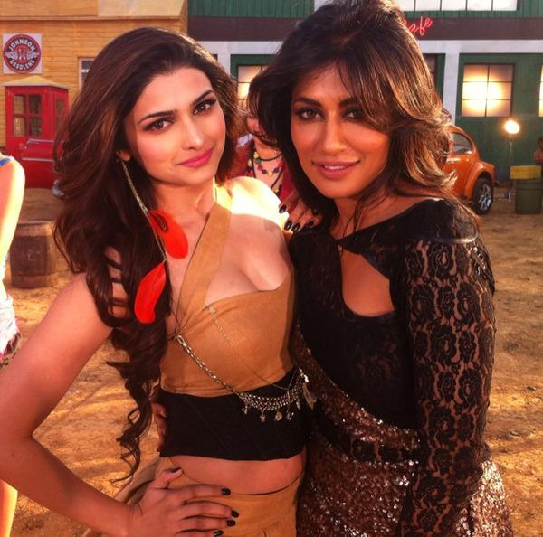 has this actress replaced prachi desai in saif ali khan�s