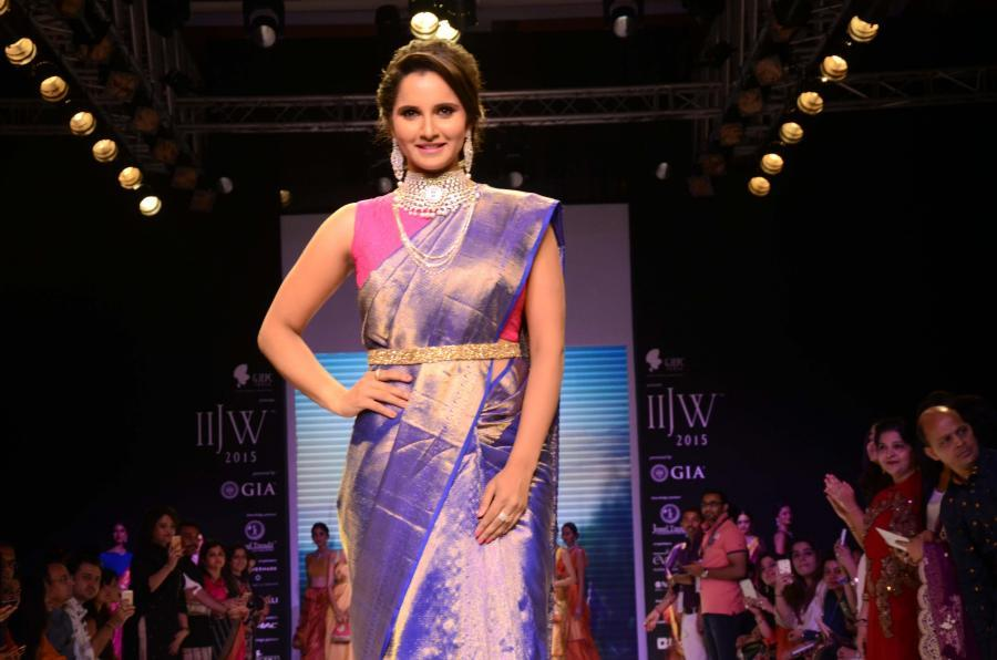 India International Jewellery Week 2015
