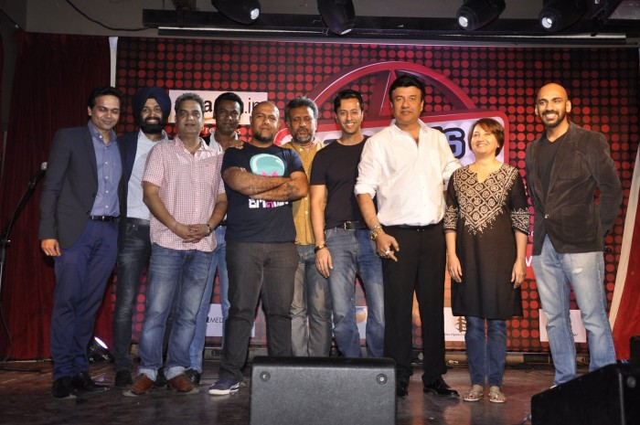 Indias Digital Superstar New Show Launch