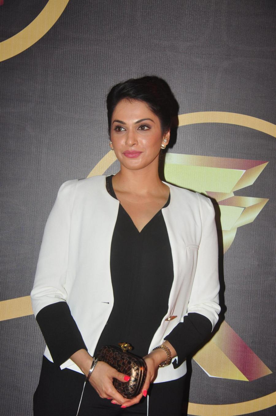 Isha Koppikar at NRI of The Year Awards 2015 in Mumbai